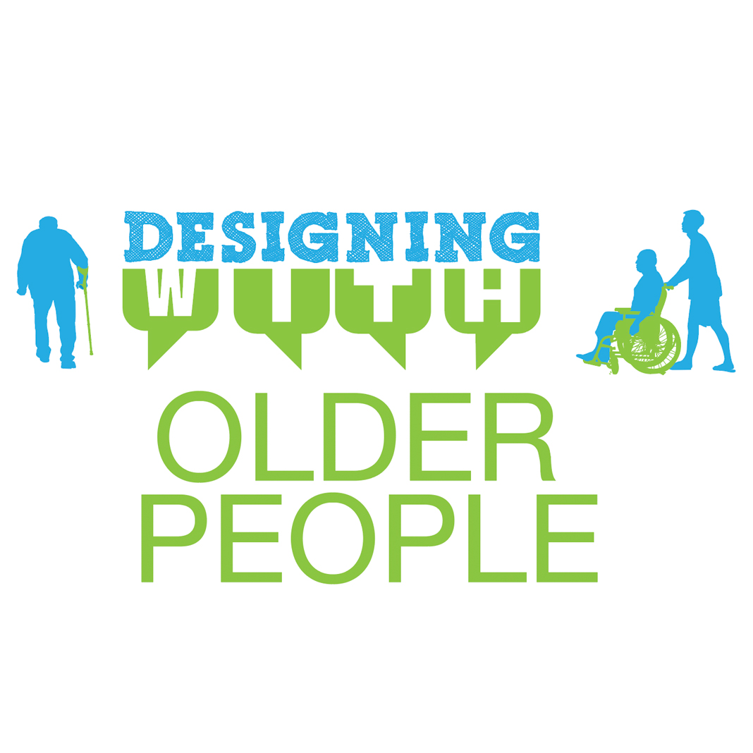 Design with Older People