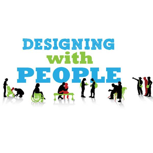 Designing with People