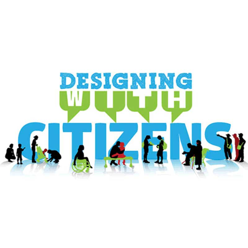 Designing w Citizens