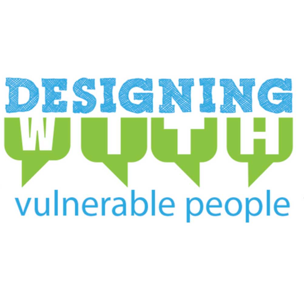Designing w Vulnerable People