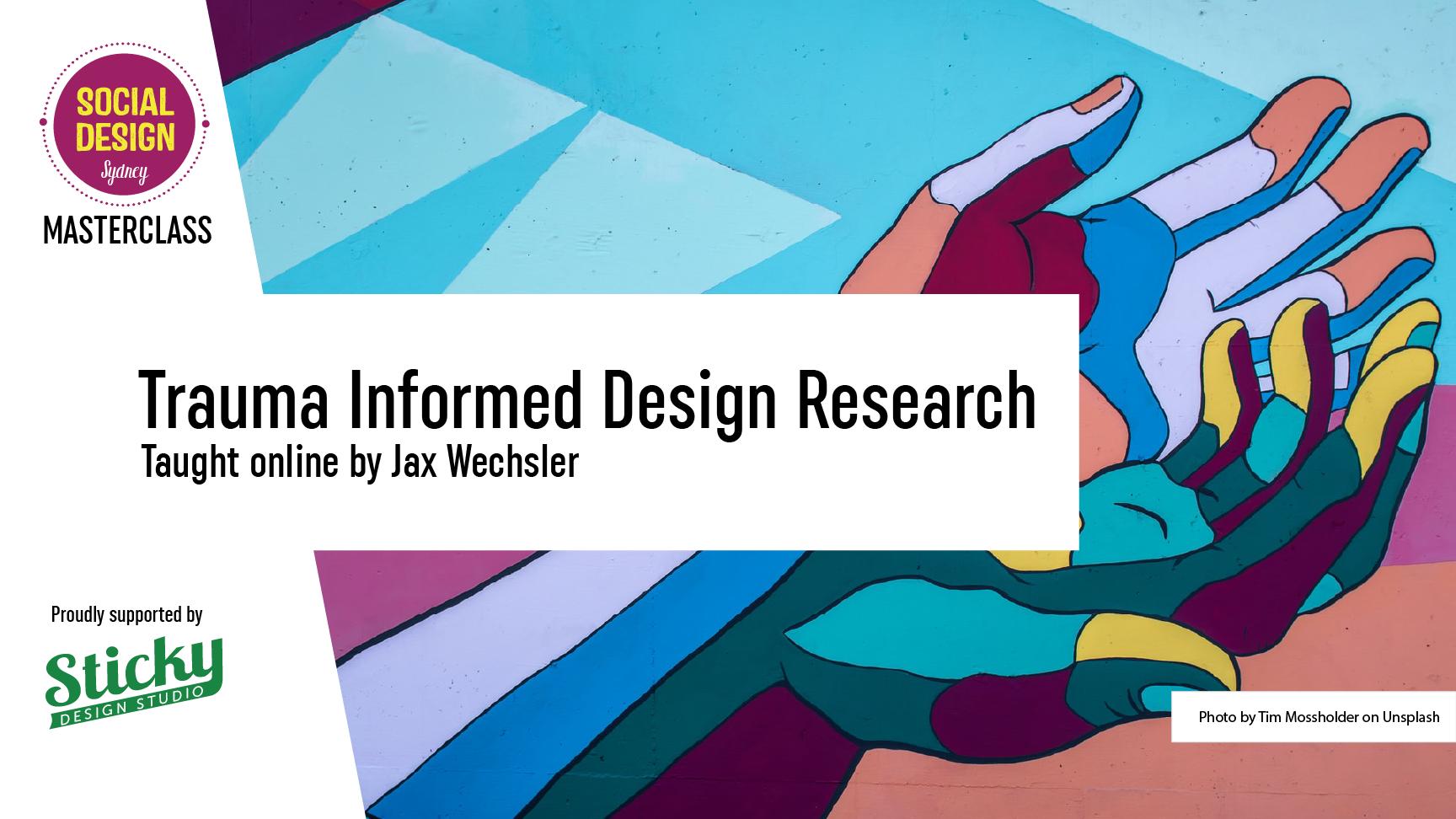 Trauma Informed Design Research